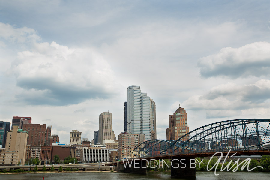 James And Jennifers Wedding On Mt Washington And Reception At The