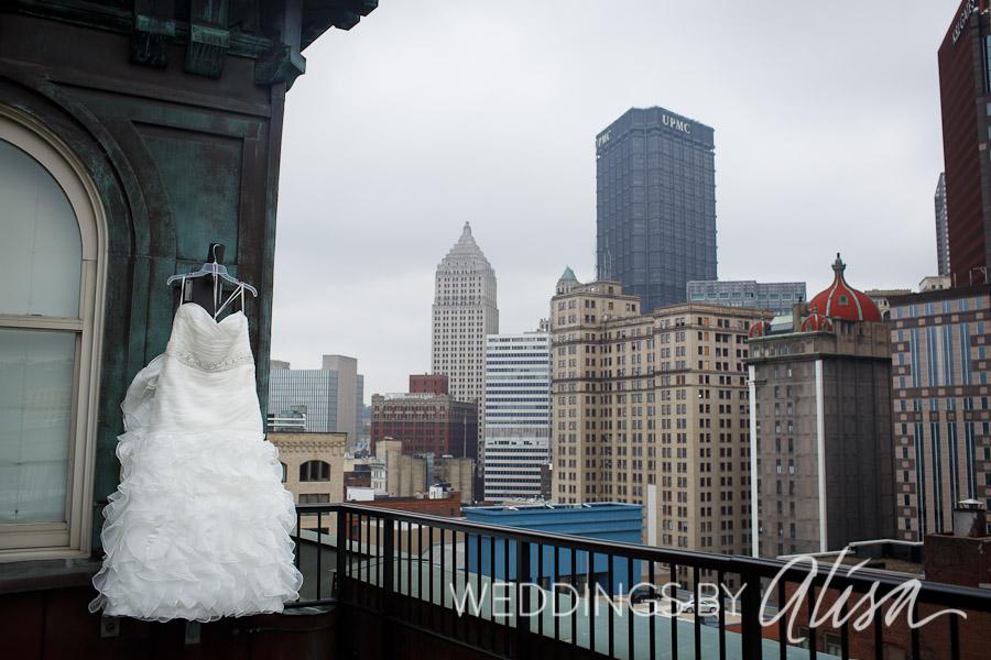 Shira Elis Wedding At Heinz Hall And Wedding Reception At The
