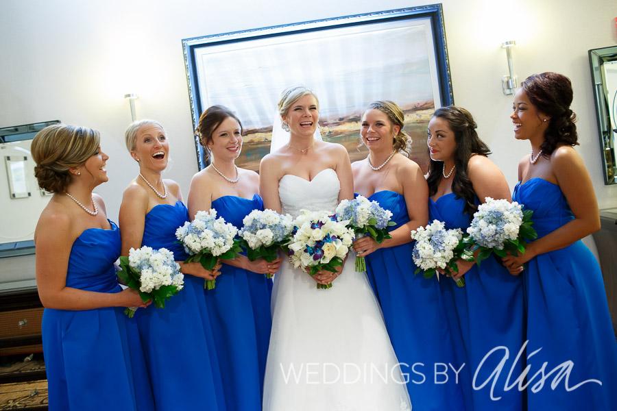 BEST OF 2013: BRIDESMAID DRESSES