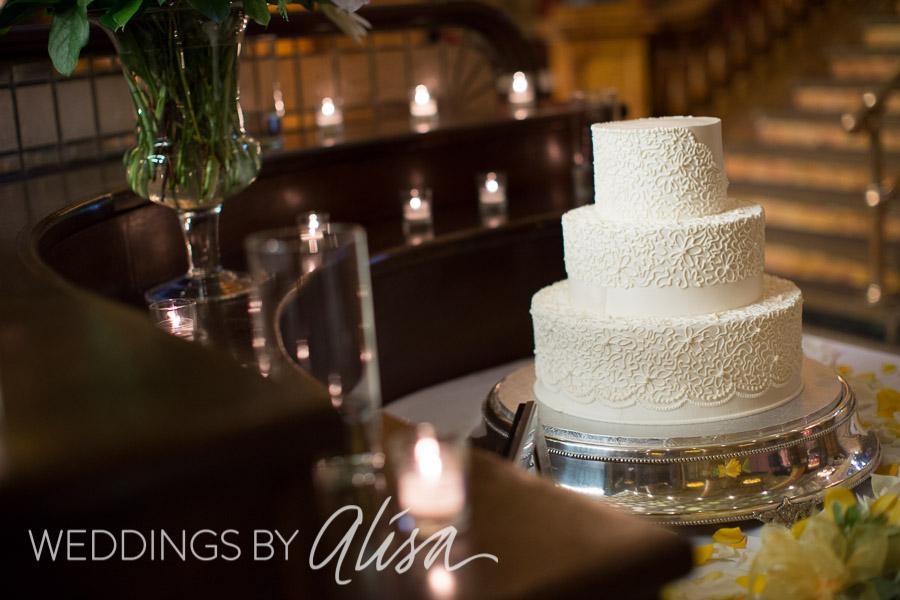 Best Of 2013 Wedding Cakes