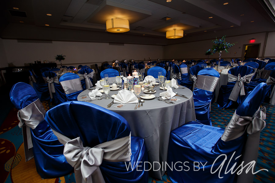 Best Of 2013 Reception Spaces