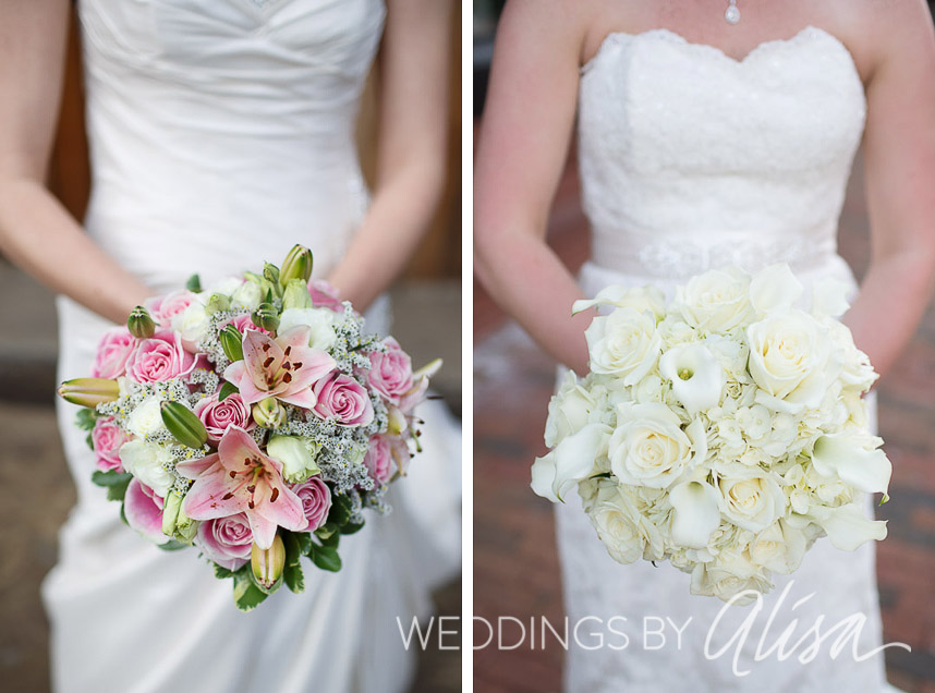 BEST OF 2013 WEDDING FLOWERS