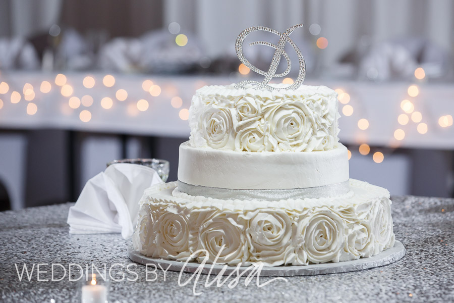 Pittsburgh Wedding Cake Photos - 04