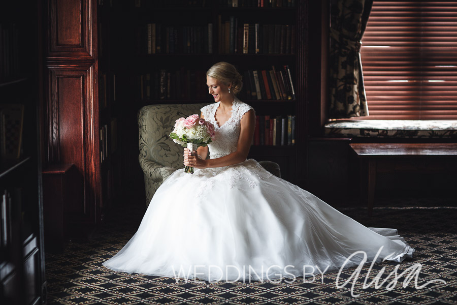 Pittsburgh Wedding Photos - 03