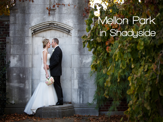 Wedding Ceremony And Reception Venues In Pittsburgh