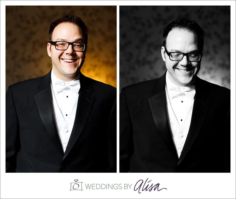 Renaissance Hotel wedding photographer