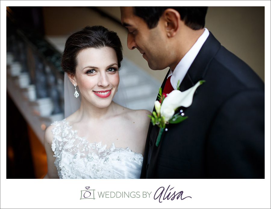The Union Club Wedding Photographers in Cleveland