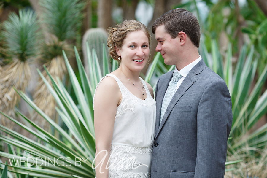 Photos of the Desert Room at Phipps Conservatory