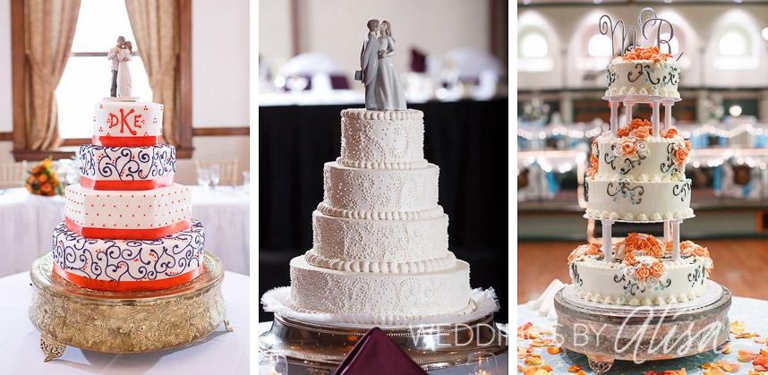 Cake Photos Of Grand Concourse Wedding Reception