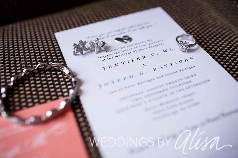 Heinz Chapel Wedding Photos - 02