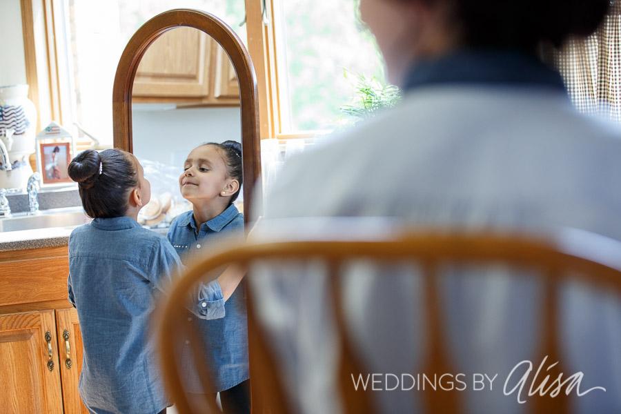 Wedding at Fieldstone Barn at Armstrong Farm in Saxonburg