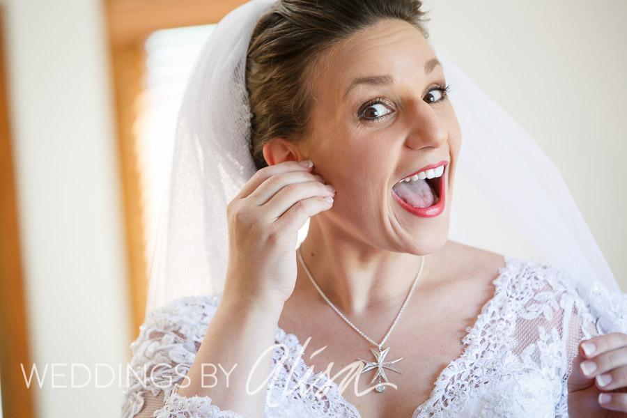 Hilton Southpointe Wedding Photos